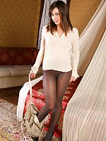 elegant pantyhose nylon movies videos